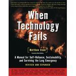 When Technology Fails by Matthew I. Stein