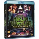 Teenage Mutant Ninja Turtles Collection - Box - Blu-Ray