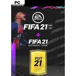 FIFA 21 PC + DLC