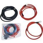 Ankerspil Bådudstyr Kabelsæt til balder ankerspil kit 1200w