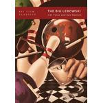 Big Lebowski - London - 9781838719609