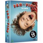 Far Til Fire - 10 Dvd Boks - DVD - Film