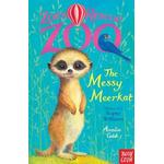 Zoes Rescue Zoo: The Messy Meerkat