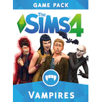 The Sims 4 Vampires XBOX LIVE Xbox One Key EUROPE