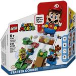 LEGO Super Mario 71360 Eventyr med Mario Startbane