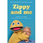Puppeteer Bøger Zippy and Me