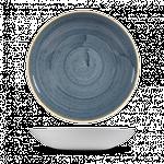 Stonecast Blueberry dybtallerken 24,8 cm, Churchill