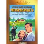 Mosekongen - Morten Korch - DVD - Film