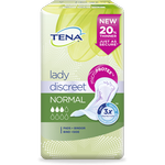 TENA Lady Discreet Normal, 12 stk
