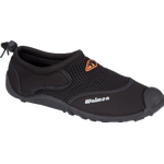 Aqua Shoes - Badesko / Strandsko - Sort - 43