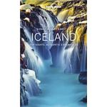 Lonely Planet Best of Iceland - Paul Harding - 9781788685047