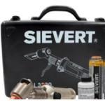 Sievert komplet loddekolbe sæt - PSI 3380 - kolbe, 2 xgas, Loddevand, salmiaksten & 2xdyser