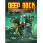 Deep Rock Galactic Xbox Live Key EUROPE