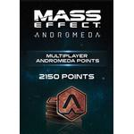 Mass effect andromeda PC spil Mass Effect?: Andromeda - 2150 Points Pack