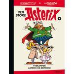 Den store Asterix 4