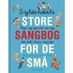 Gyldendals store sangbog for de små