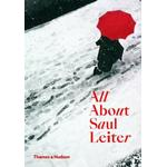 All About Saul Leiter by Saul Leiter