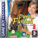 Pippa Funnel - Gameboy Advance
