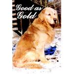 Good as Gold - Donna Fritz - 9781410718907