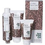 Australian Bodycare 4 Step Face Care