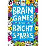 Brain Games for Bright Sparks