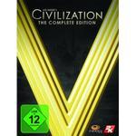 Civilization v complete PC spil Civilization V