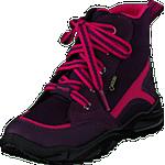 Superfit Glacier Lila, Shoes, lilla, EU 22