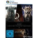 The Elder Scrolls V: Skyrim - 3er DLC Pack