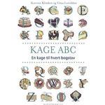 Kage Abc - Katrine Klinken