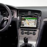 Alpine Style X903DG7 VW Golf 7 3. generation - Multimedia Navigation