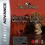 Broken Circle (Piko) - Gameboy Advance