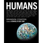 Humans - BRANDON STANTON - 9781509851744