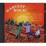 Sheila Wilson: Harvest Rock! (CD)