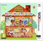 Videogioco Nintendo Animal Crossing Happy Home Designer 2231849 - 3DS Simulazione 3+