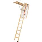 FAKRO LWT Super Energy 80 lofttrappe - 60x120 cm