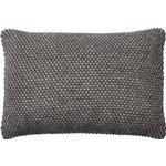 Muuto Twine Cushion Dark Grey