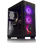 AWD 220T RGB Ryzen 5 3600 SIX Core RTX 3070 8GB PC for Gaming