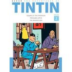 The Adventures of Tintin Volume 2 by Herge