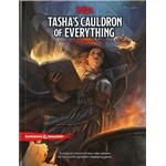 Tasha's Cauldron of Everything (D&d Rules Expansion) (Dungeons & Dragons) - Wizards RPG Team - 9780786967025