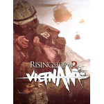 Rising Storm 2: Vietnam - Humble Steam Key GLOBAL
