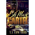 Ski Mask Cartel - Tj Edwards - 9781948878746