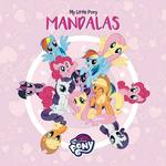 Malebog My little Pony mandala