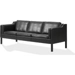 Børge Mogensen sofa 2213 (3 pers)