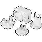Panthella Portable Hvid USB oplader