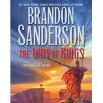 Way of Kings - Brandon Sanderson - 9781427209764