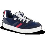 Kool Børnesneaker Navy - Str. 32 - Syntet/gummi/