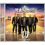 19 - Latest & Greatest - Kandis