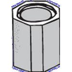 Schiedel DM Ø16cm indermodul 126480 Schiedel Isokern