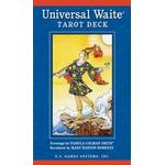 Universal Waite - tarotkort