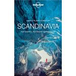 Lonely Planet Best of Scandinavia - Lonely Planet Lonely Planet - 9781787019164